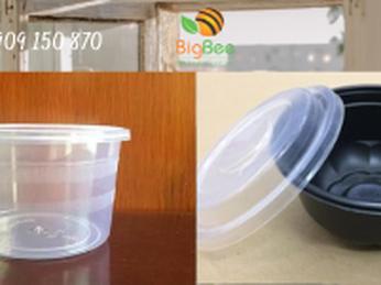 Tô nhựa – thố nhựa giá sỉ rẻ nhất Tp.HCM