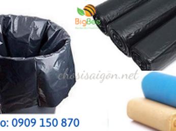 Bán túi đựng rác giá sỉ ưu đãi tại Tp.HCM