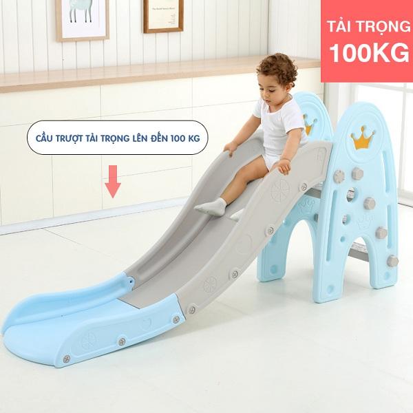 Quây vương miện holla 5in1 giúp bé tránh xa tivi, điện thoại, youtube