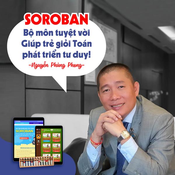 Đăng ký mua khóa học toán Soroban online giá tốt trọn đời tại BTshop