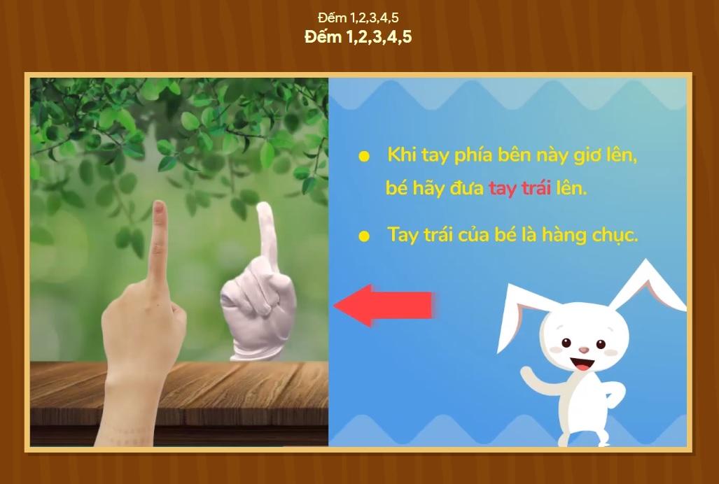 Đăng ký mua khóa học toán fingermath online tại BTshop với giá cực tốt