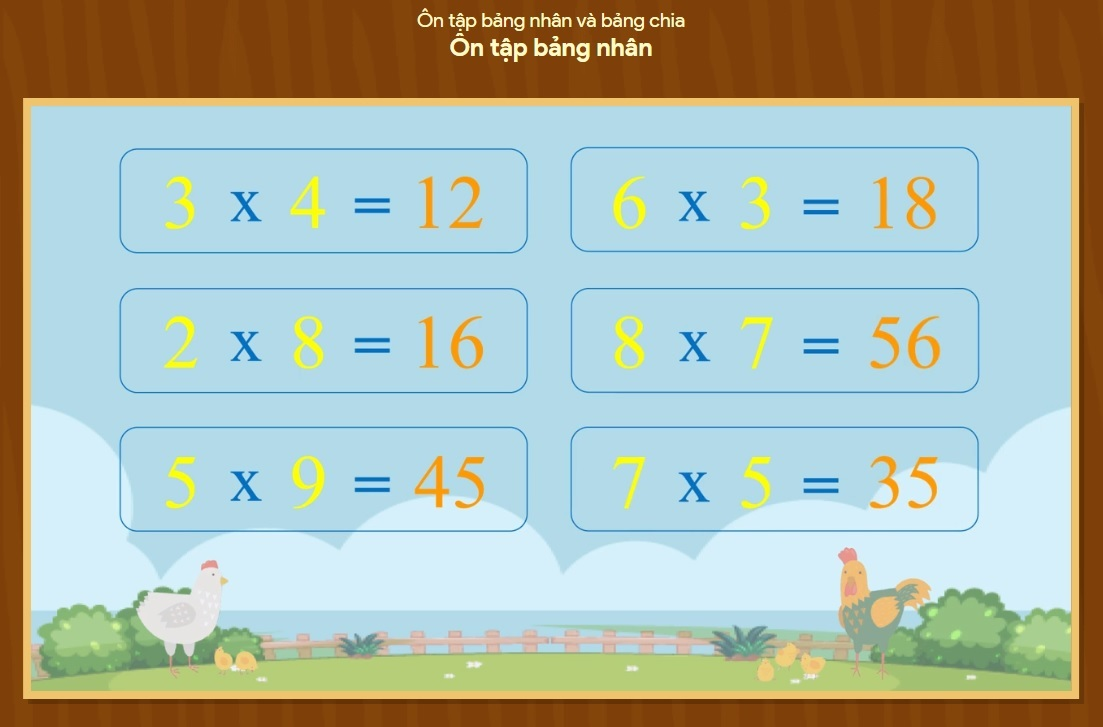 Khóa học toán tiểu học online Primary math - Btshop