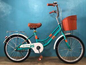 Xe đạp Maybate bé gái 8-12 tuổi - giúp bé yêu vận động và thể thao hơn - BTshoop