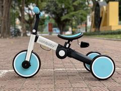 Xe đạp trẻ emUonibaby - Sản phẩm đa năng, gấp gọn và bền đẹp dành cho bé yêu - Btshop