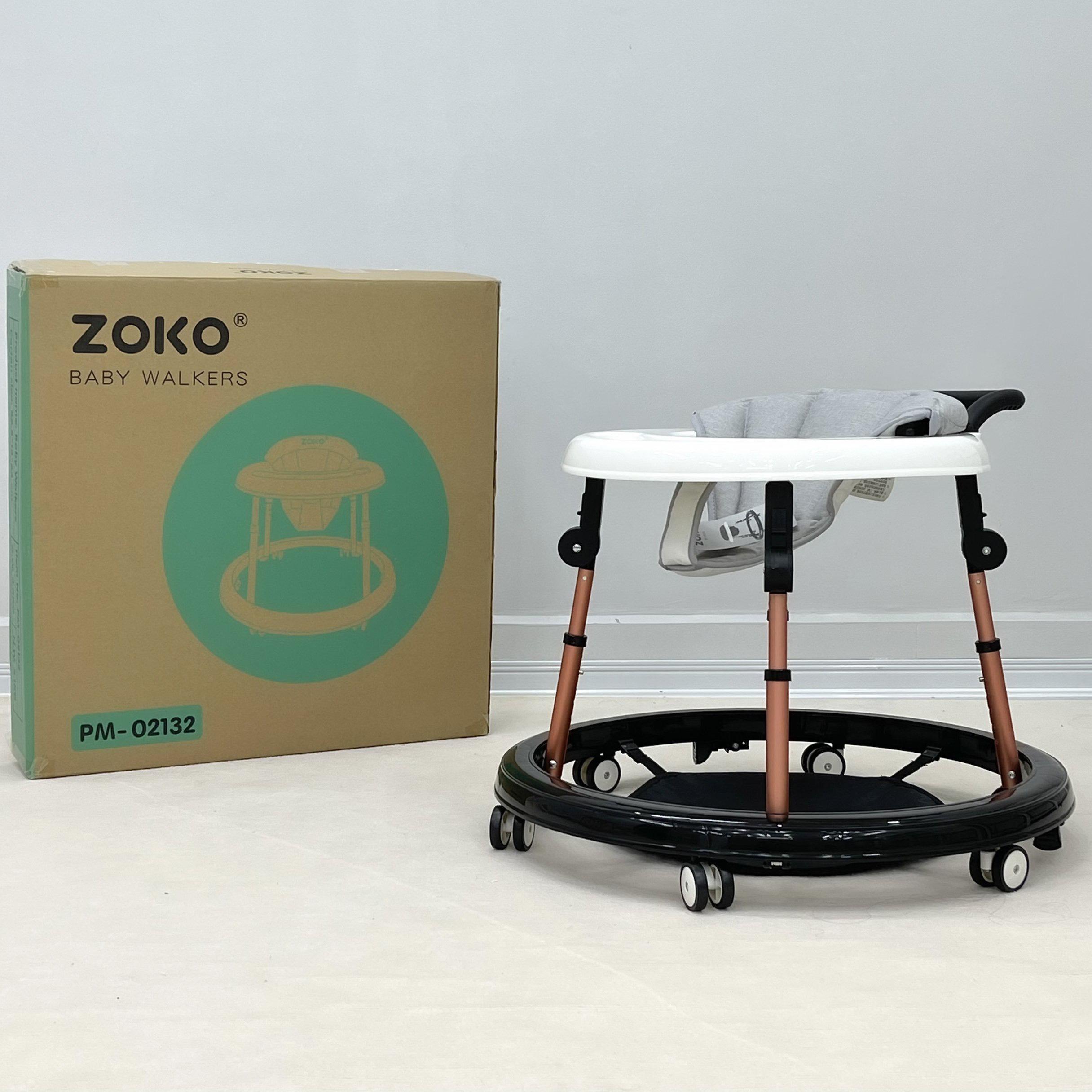Xe tập đi Zoko - Nâng niu những bước chân đầu đời của bé❤️