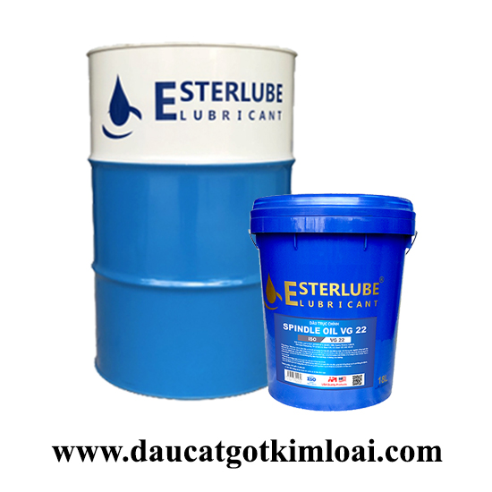 Esterlube Spindle Oil VG 22