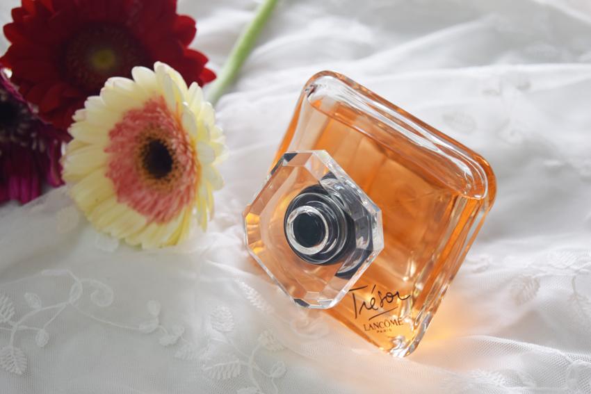 """Báu vật nước Pháp"" Nước hoa Lancome Tresor 100ml Eau De Parfum"
