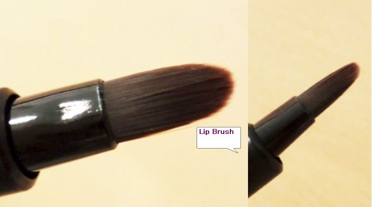 Cọ tô son môi Aritaum The Professional One Touch Type Lip Brush
