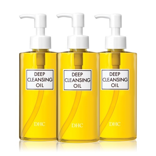 Dầu tẩy trang DHC Olive Deep Cleansing Oil 150ml