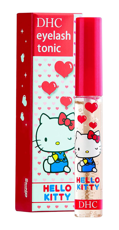 Dưỡng miDHC Nhật BảnHello Kitty Eyelash Tonic
