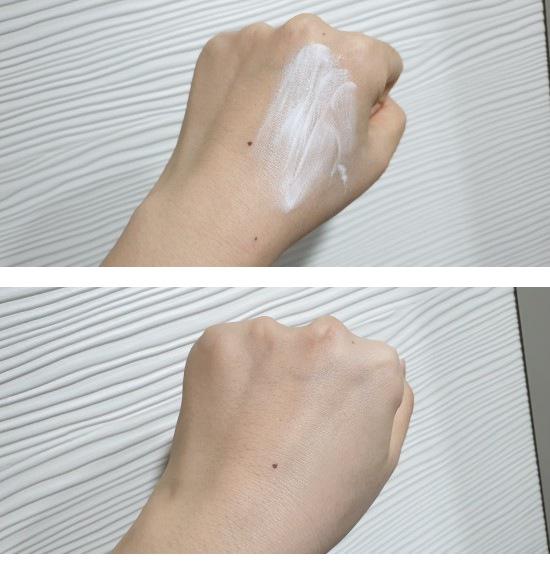 Tinh chất trắng và nuôi dưỡng da, chống nhăn BRTC V10 Tone up Cream 50ml