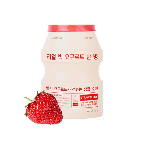 Mặt nạ sữa chua A'pieu thần thánh A'pieu Real Big Yogurt One Bottle