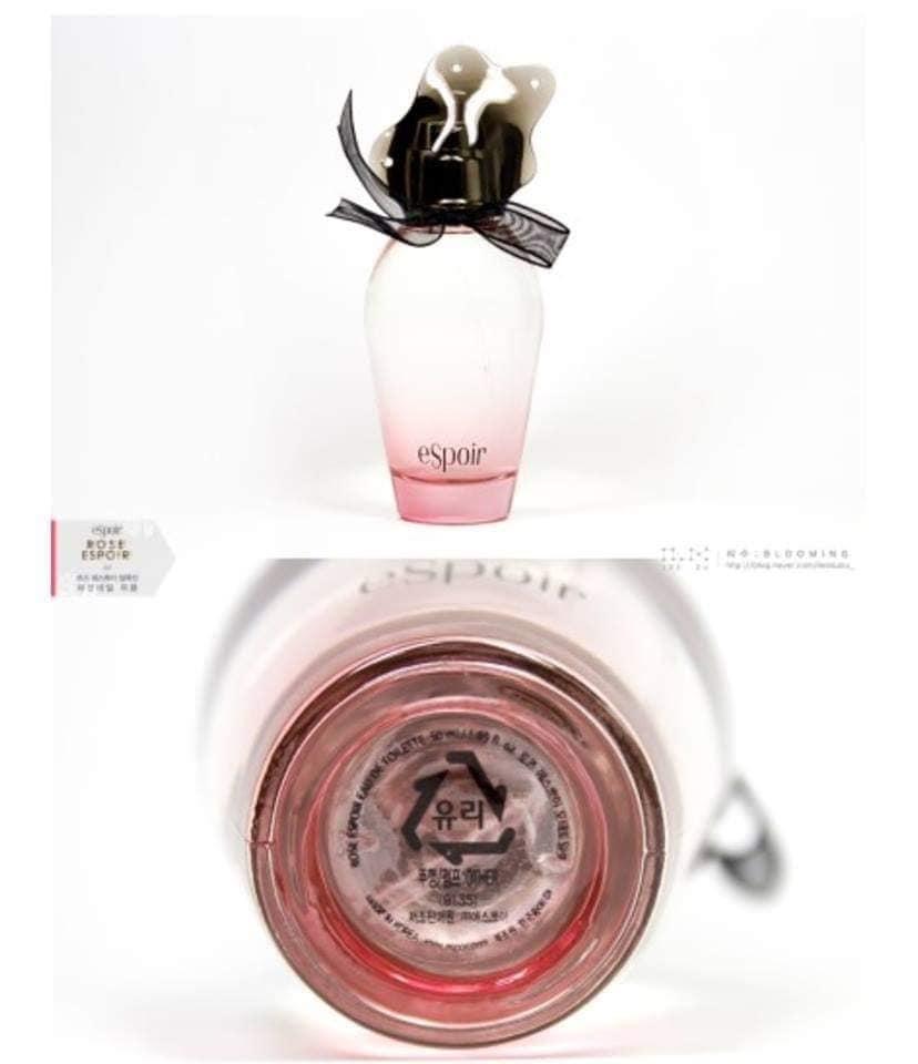 Nước hoa dành cho các quý cô Espoir Sparkling Espoir Eau De Parfum 50ml
