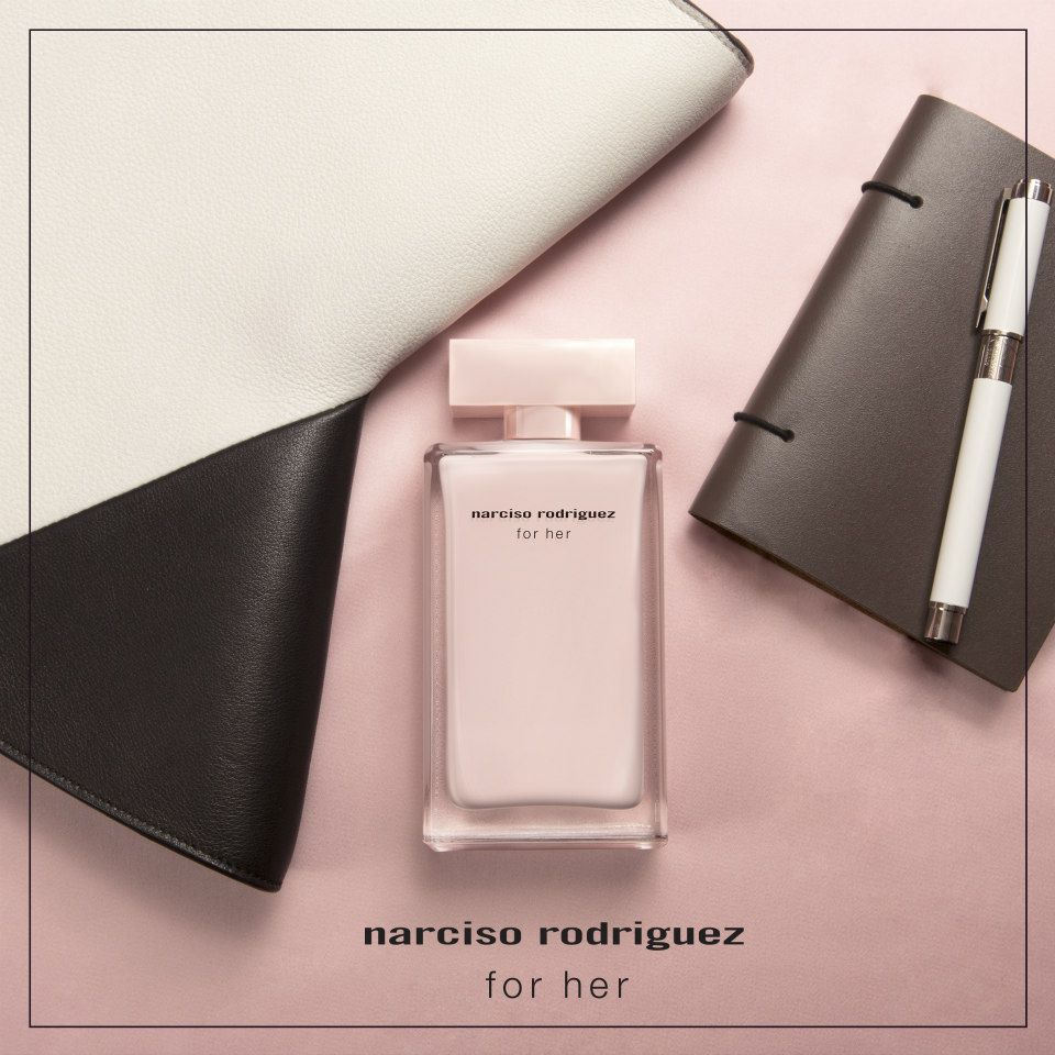 Nước hoaNarciso rodriguezfor her EDT