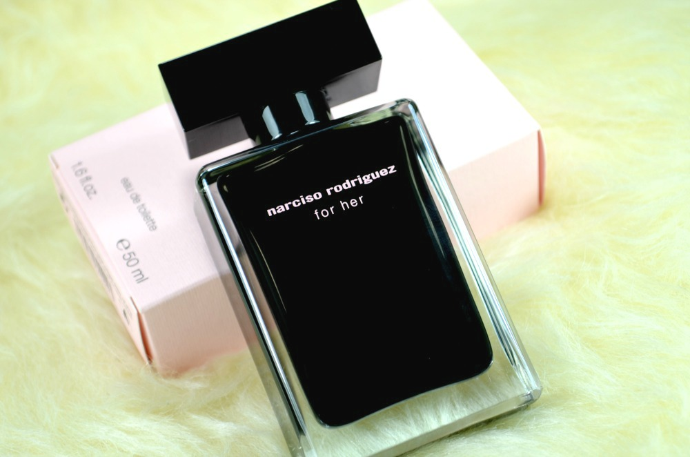 Nước hoa Narciso rodriguez for her EDT