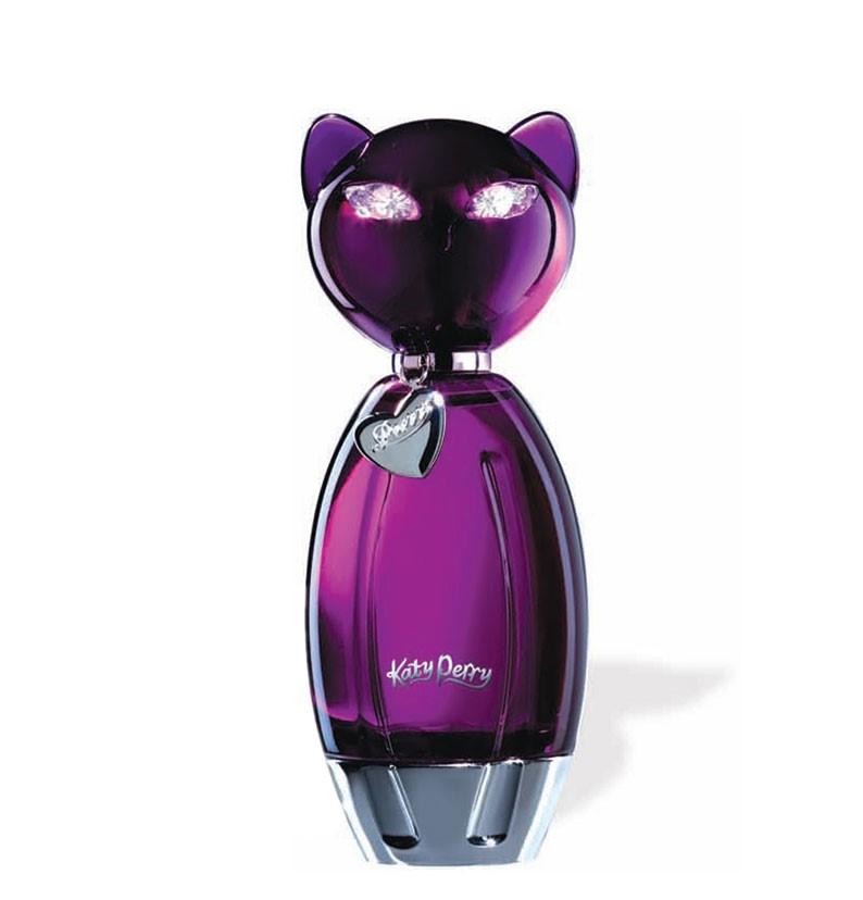 Nước hoa phái nữ con mèo tím Katy PerryEau De Parfum Purr