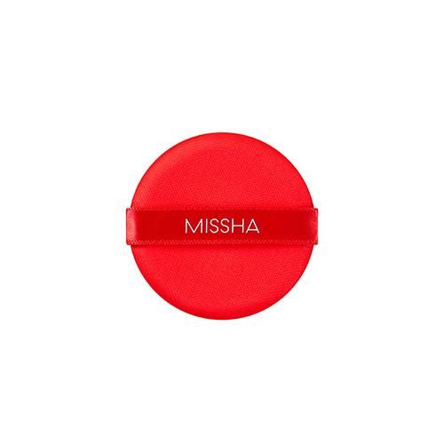Phấn nước mỏng mịn che phủ cực tốt và lâu trôi Missha Velvet Finish Cushion SPF50+ PA+++