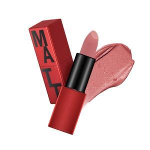 Son thỏi lì Apieu Wild Matt Lipstick