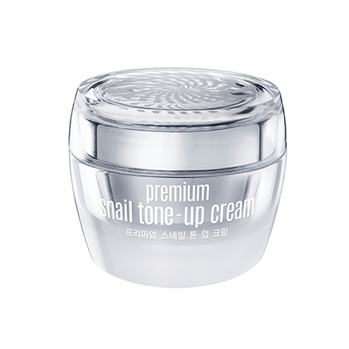 Set kem ốc sên dưỡng trắng da và trị thâm nám Goodal Premium Snail Tone-up Cream Gift Set