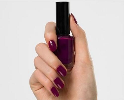 Sơn móng tay Missha Self Nail Salon Glitter Look 8ml