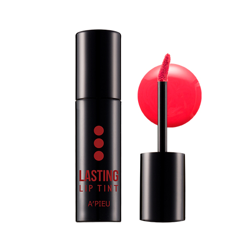 Son tint cực kỳ bền màu và lâu trôiApieu Lasting Lip Tint
