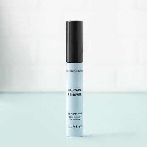 Tẩy trang chuyên dụng dành cho mascara Innisfree My Makeup Cleanser - Mascara Remover