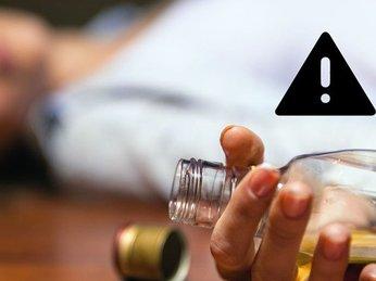 Ngộ độc rượu. Cách khắc phục tình trạng ngộ độc rượu