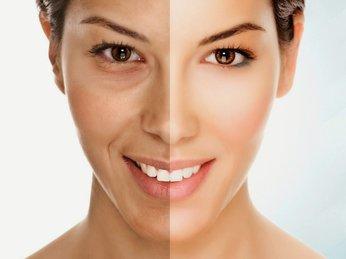 Những biểu hiện cho thấy làn da bạn đang bị lão hóa