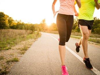 Lợi ích của việc chạy bộ đối với sức khỏe