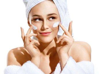 Các loại kem dưỡng ẩm cho da mặt