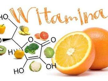 Nhóm vitamin C. Lợi ích của nhóm vitamin C