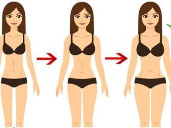Thực đơn đầy đủ chất dinh dưỡng cho những cô nàng muốn tăng cân