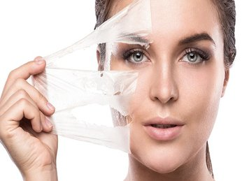 Quy trình chăm sóc da sau khi peel da