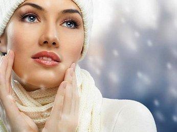 Chăm sóc làn da mùa đông trắng hồng, căng mịn!