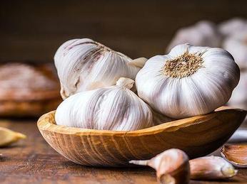 5 loại kháng sinh tự nhiêncó sẵn trong căn bếp