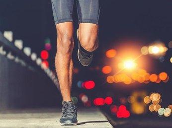 Buổi tối chạy bộ có tốt không và cần lưu ý những điều gì?
