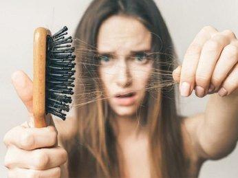 Các nguyên nhân gây rụng tóc? Cách khắc phục và chăm sóc tóc khi bị rụng tóc nhiều?