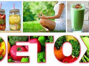 Detox cơ thể là gì? Các biện pháp detox cơ thể hiệu quả?