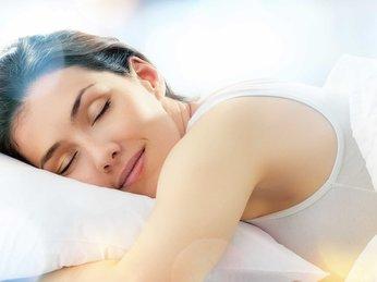 Mối liên hệ giữa giấc ngủ và làn da