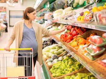 Những món ăn vừa ngon vừa bổ dưỡng cho các mẹ bầu an thai và cho con khỏe mạnh đầy đủ dinh dưỡng