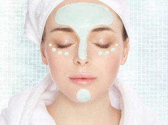 Phương pháp chăm sóc da vùng chữ T nhờn dầu hiệu quả