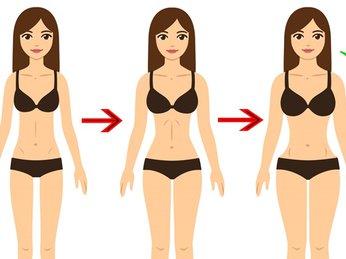 Làm sao để tăng cân một cách hiệu quả?