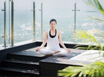 Thiềnvà những lợi ích bất ngờ mang đến cho cơ thể