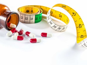 Tác dụng phụ của thuốc giảm cân