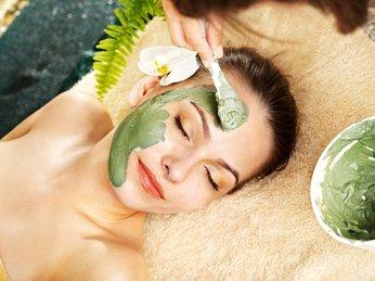 Trẻ hóa da chỉ với 4 loại mặt nạ thải độc tự nhiên