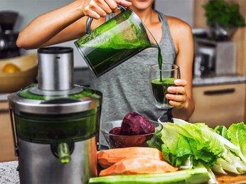 Uống sinh tố thường xuyên, liệu có tốt cho sức khỏe?