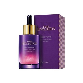 Serum ban đêm Time Revolution Night Repair Science Activator Ampoule