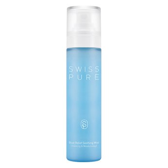 Xịt khoáng Swisspure Blue Relife Soothing Mist