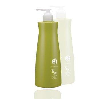 Dầu gội đầu thảo dượcSaengreen Changpo Hair Shampoo