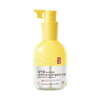 Dầu tẩy trang illiyoon fresh moisture cleansing oil 200ml